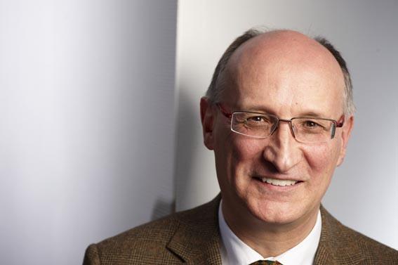 Klaus Huneke (Foto: Euratex)